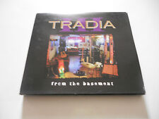 """Tradia """"III from the basement"""" AOR cd  FM Records UK 2000"""