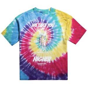 Merecer Prisión Dormido  nike tie dye shirt we take you higher Shop Clothing & Shoes Online