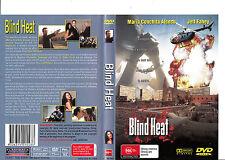 Blind Heat-2001-Maria Conchita Alonso- Movie-DVD