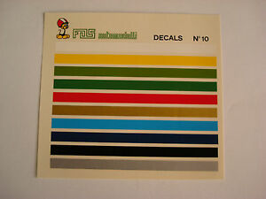 DECALS-KIT-1-43-BANDE-COLORATE-DECALS-N-10
