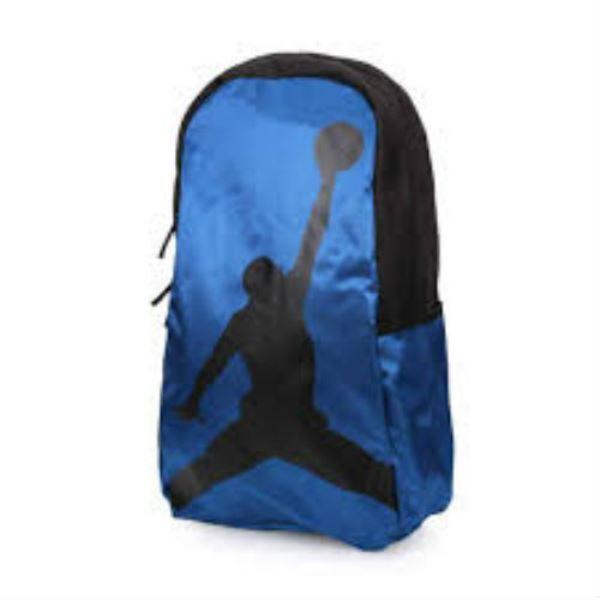 ce5355f1aba Nike Air Jordan 23 Backpack Jumpman Laptop School Bag Boys Girls Kids  9a1911 for sale online | eBay