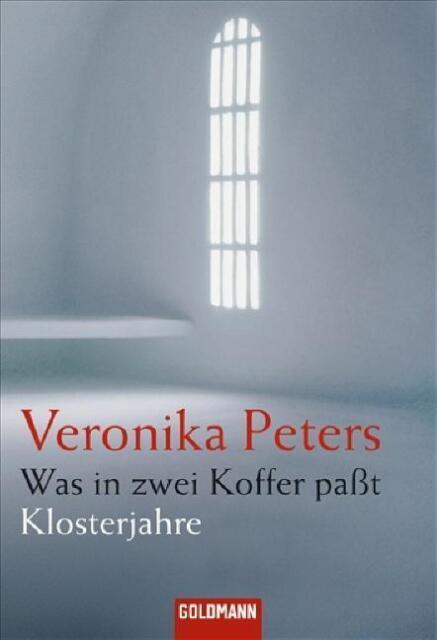 Was in zwei Koffer paßt von Veronika Peters (2008, Taschenbuch)