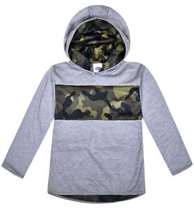 Boys-Camo-Jumper-Kids-New-Green-Grey-Long-Sleeve-Hoodie-Top-Ages-2-3-4-5-6-Years
