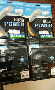 1-pack-of-Yonex-BG80-Power-Badminton-String