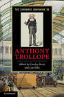 The Cambridge Companion to Anthony Trollope by Cambridge University Press (Hardback, 2010)