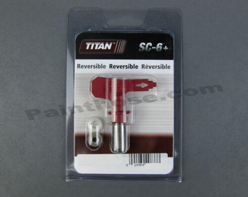 Titan SC6 313 Spray Tip 662-313 or 662313