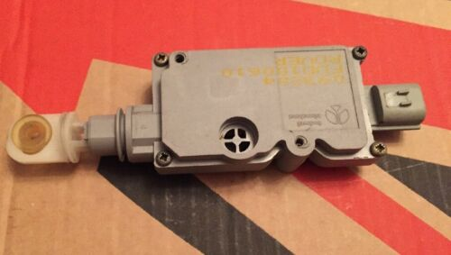 25 Boot MG ZR FUD100610 Tailgate Central Locking Motor Rover 200