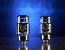 NEW 2pcs-1 Matched pair PSVANE UK KT88 Audio Valve Vacuum Tube /6550/KT120