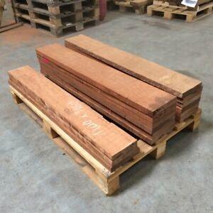 Edelholz Tischplatterohlinge Drechselholz Unterwasserholz Panamakanal Tangare