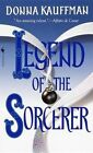 Legend of the Sorcerer by Donna Kauffman (Paperback, 2000)
