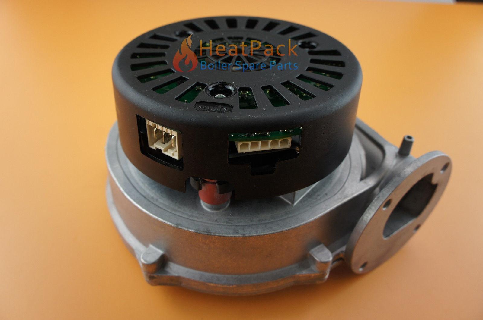 Potterton Promax sistema sistema sistema ERP 12 15 18 24 32 CALDAIA VENTILATORE 5121447 | Durevole  | Diversified Nella Confezione  | Ottimo mestiere  eaec1b
