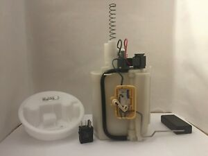 2007-C-Class-Fuel-Pump-with-relay