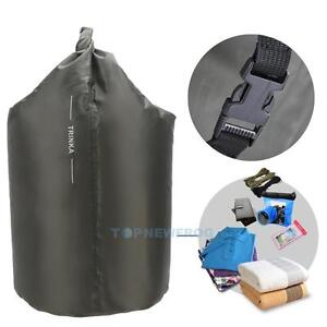 bd13655561f9 Image is loading Portable-40L-Waterproof-Dry-Bag-Storage-Water-Resistant-