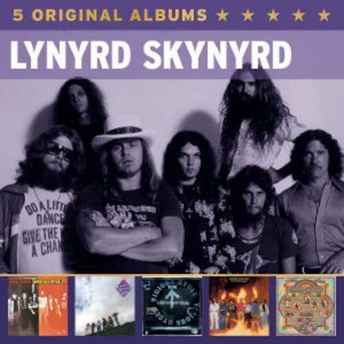 1 von 1 - 5 Original Albums