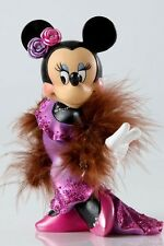 Disney Showcase Couture de Force Series 3 Minnie Mouse Figurine New