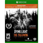 Dying Light The Following Enhanced Edition Xbox One Express Post