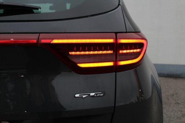 Kia Sportage 1,6 T-GDi GT-Line - billede 3