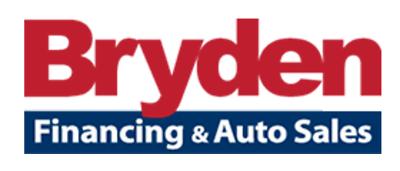 Bryden Financing & Auto Sales Inc.