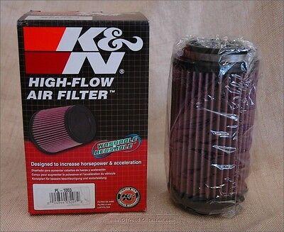K/&N Air Filter #AC-1012 Arctic Cat Wildcat 1000