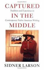 Captured in the Middle: Tradition and Experience in Contemporary Nativ-ExLibrary