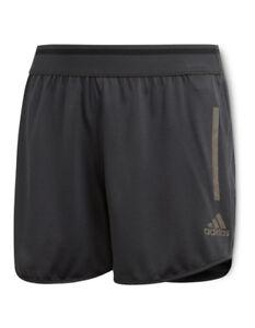 NEW-Adidas-YG-TR-Cool-Shorts-Charcoal