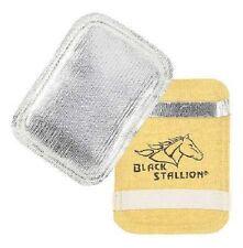 new REVCO Black Stallion BP-DX 1/2 Aluminized Fiberglass Insulated Glove Backpad