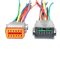 6-034-montado-Deutsch-2-3-4-6-8-12-Pin-Conector-Impermeable-14-AWG miniatura 12