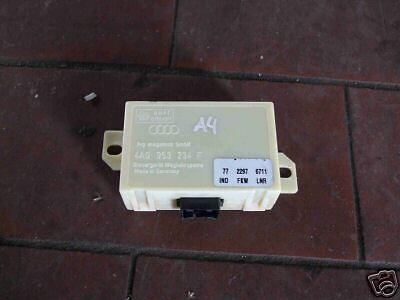 Steuergerät Wegfahrsperre AUDI A4 B5 A6 4A0953234F Wegfahrsicherung