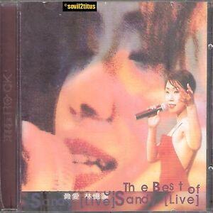 CD-1997-Sandy-Lam-Lin-Yi-Lian-The-Best-of-Sandy-LIVE-Disc-1-amp-2-3018