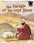 The Parable of the Lost Sheep by Claire Miller (Paperback / softback)