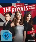 The Royals - Staffel 01 2x Blu-ray Disc 50 GB