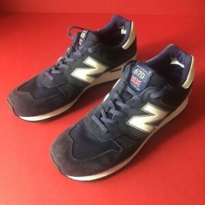 new balance trainers mens size 9
