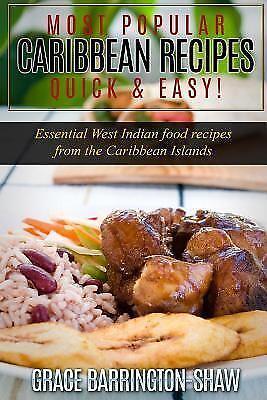 caribbean cookbook                                     recipes click here