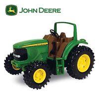 John Deere Tough Tractor 11 Sandbos 3 Ages Play Vehicle Toddler Toys Boys