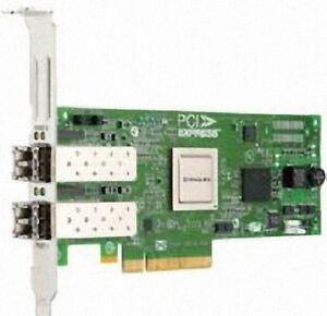 Details about Emulex LightPulse LP11002-E Dual Channel Fiber Channel PCI-X  2 0 Host Adapter