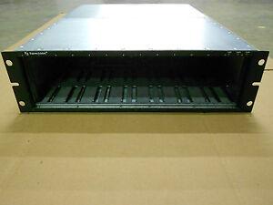 Agressif Dell Equallogic Nu Châssis Ps100e Ps200e Ps300e Ps400e Sata Iscsi Stockage Sys