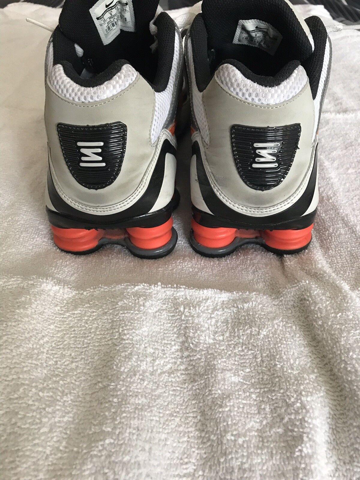 Nike Shox Heritage US Size 10 10 10 33f26c