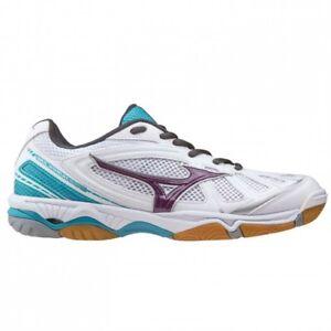 MIZUNO-HURRICANE-V1GC154068-Scarpa-Volley-Donna