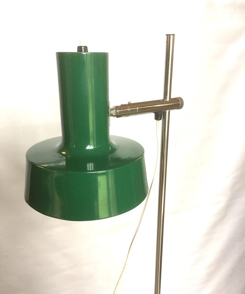 Dansk design / møbelarkitekt standerlampe