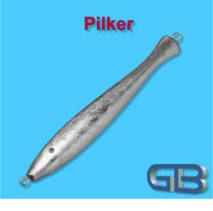 Dorsch-Blinker-Pilker-Leng-300g