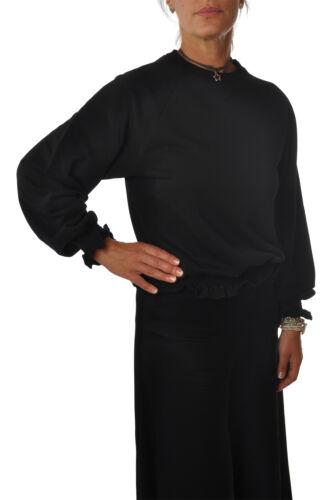 Pullover 5438909c191442 Noir Femme over Pull Dondup qAXwIxEnZt