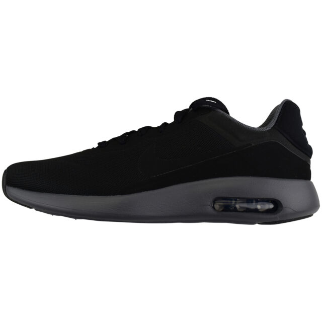 the latest 255ef f2912 Nike Air Max Modern Essential Running Shoes Mens Sz 12 Black 844874 ...