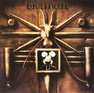 Brainoil-Brainoil-VINYL-12-034-Album-2015-NEW-FREE-Shipping-Save-s