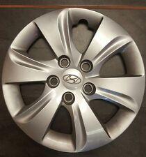 "Hyundai Elantra  2012  2016 15"" Factory OEM Hubcap Whee Cover Rim Covrr 55570"