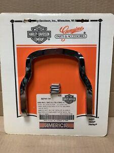 Harley-Davidson-Chrome-Mini-Rail-Upright-52744-94