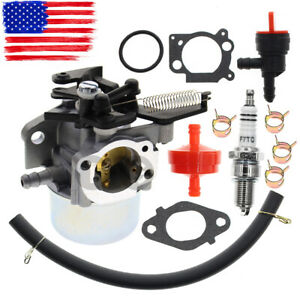 Carburetor For Briggs Stratton 2700-3000PSI Troy Bilt Power Washer 7.75Hp 8.75Hp