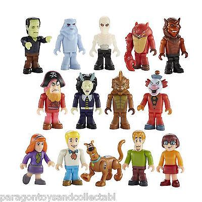 Choisissez Quelques Derniers.. Marvel Micro Figures; Series One /& Two by Corinthian..