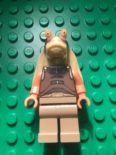 9509 LEGO® Star Wars™ Figur Gungan Soldier Set 7929