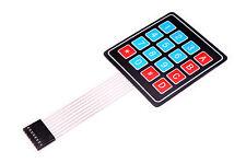 4x4 16 button Membrane Keypad Switch Numeric Array for Arduino Raspberry Pi USA