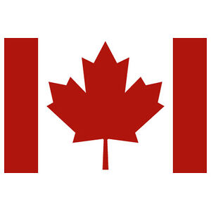 how to add canada flag to twitter name